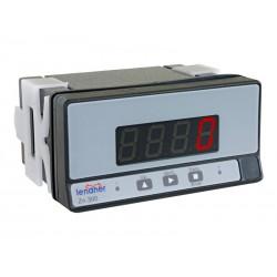 Indicador de procesos LENDHER ZN400-M