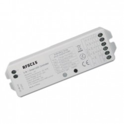 Controlador CONALUX MONOCOLOR/CCT/RGB/RGBW