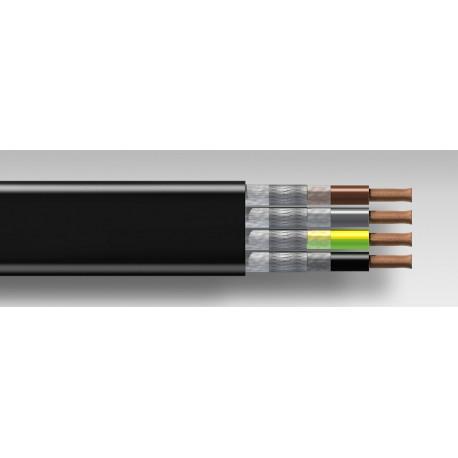 Cable Plano Goma CERVI