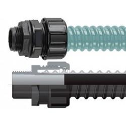 Tub reforçat en espiral PVC