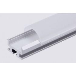 Perfil aluminio LLURIA Star 2
