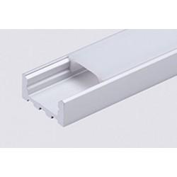 Perfil aluminio LLURIA Star 3