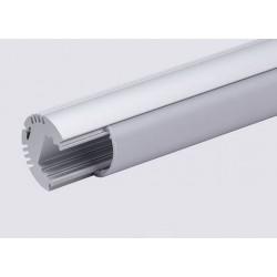 Perfil aluminio LLURIA Star 9