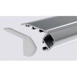 Perfil aluminio LLURIA Star 10