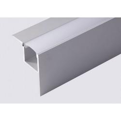 Perfil aluminio LLURIA Star 11
