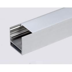 Perfil aluminio LLURIA Star 12