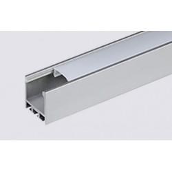 Perfil aluminio LLURIA Star 14
