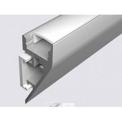 Perfil aluminio LLURIA Star 17