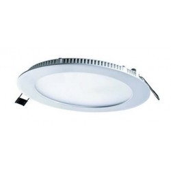 Downlight ALVERLAMP empotrar redondo 09W