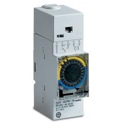 Interruptor horario-reloj PERRY 1IO0022