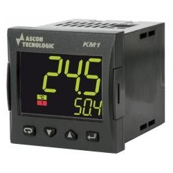 Regulador de temperatura ASCON TECNOLOGIC KM1