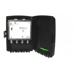Amplificador IKUSI SBA