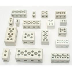 Regleta TEKOX ceràmica (alta temperatura)