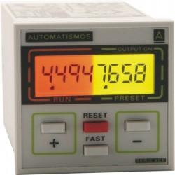 Contador AUTOMATISMOS XCE 602 230 VAC
