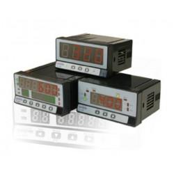Visualitzador, indicador i comptador digital LENDHER