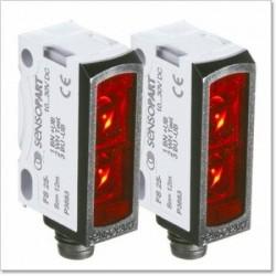 Barrera fotoeléctrica  Sensopart serie FS/FE