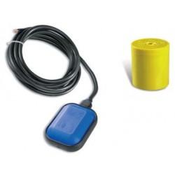 Flotador interruptor de nivell PERRY 1CL RLG02/5PVC