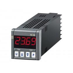 Comptador d'impulsos TECNOLOGIC TC 49