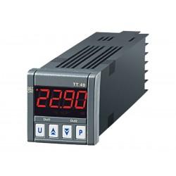 Temporizador ASCON TECNOLOGIC TT 49
