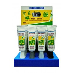Adhesivo sellador Flex+bond
