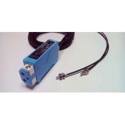 Barrera fibra òptica Lendher