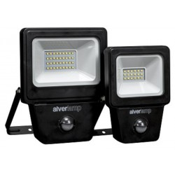 Projector led ALVERLAMP amb sensor de moviment