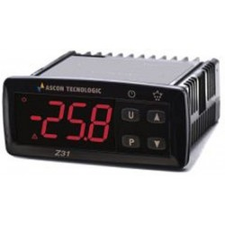 Regulador de temperatura ASCON TECNOLOGIC Z31-HS