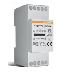 TRANSFORMADOR PERRY 1TD TR015 DDV