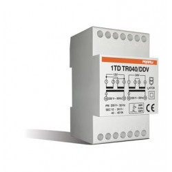 TRANSFORMADOR PERRY 1TD TR040 DDV