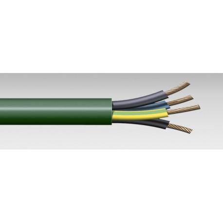 Cables materiales electricos la via for Cable libre de halogenos 25mm