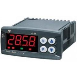 Regulador de temperatura ASCON TECNOLOGIC K38