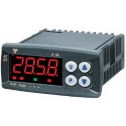 Regulador de temperatura TECNOLOGIC K38 HCRR