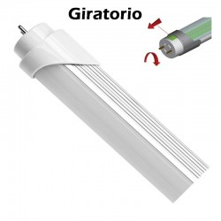 Tub LED T8 18W 1200MM 4000K/6500K